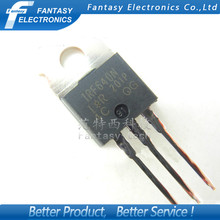 10pcs IRF640NPBF TO220 IRF640N TO-220 IRF640 Power MOSFET new and original free shipping