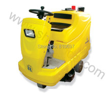 XM-120/250 driving automatic floor washing machine cleaning machine