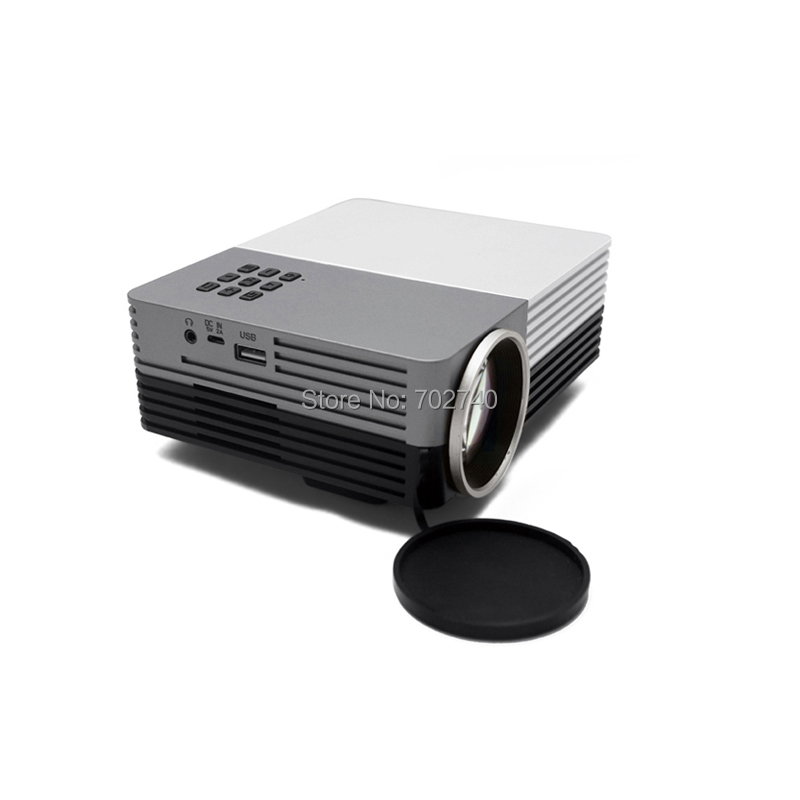 2016 New Smart Projector LED Projector Free Shipping<br><br>Aliexpress
