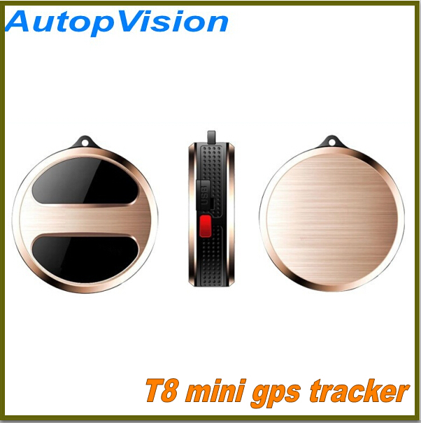 2015 Mini Smart GPS Tracker Locator for Kids Child Pet Cats Dog Car Vehicle Google Map SOS Alarm GSM<br>