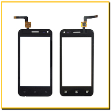 "4.0"" Sensor Touch Panel For Micromax A79 Touch Screen Sensor Digitizer Front Glass Lens Touchscreen + DIY Tools"