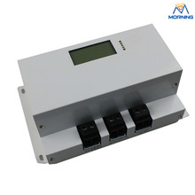 MPPT120D 120V 192V 240V 40A 60A 80A 100A for PV voltage panel solar charge system controller mppt with LCD display