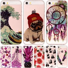 Buy Sanerqi Coque iPhone 5 5S Case Bling Glitter Cover Soft TPU Silicone Cases iPhone 5s SE Phone Back Fundas for $2.24 in AliExpress store