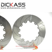 DICKASS DISC 405mm for Brake systerm Brembo GT6 Caliper for  BMW 21'' size