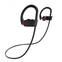 Buy Free 20Pcs DHL Sport Bluetooth Earphone Wireless Bluetooth Headphone Waterproof HD Sound Headset Earbud Microphone for $356.00 in AliExpress store