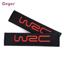 Car Styling All Cotton Case For WRC Vw Volkswage R Nissan Honda BMW M Power Audi S Opel Lada Seat Skoda Accessories Car-Styling