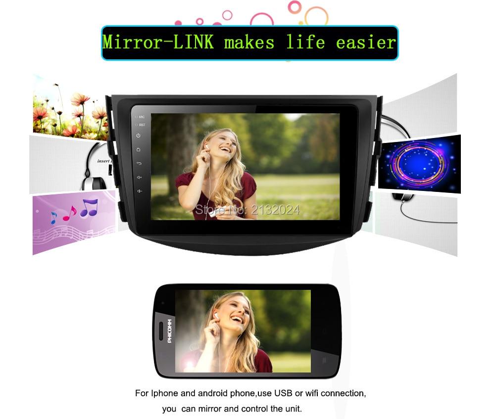 Youmecity Android 7.1 2 DIN Car DVD GPS for Toyota Terios Old Corolla Camry Prado RAV4 Universal radio wifi Capacitive 1024600