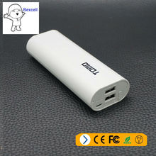 Trade assurance manufacturer portable 18650 power bank box