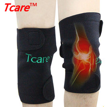 Tcare Health Care Self-heating Tourmaline Knee Brace Knee Support Magnetic Therapy Knee Pads Health Products(China)