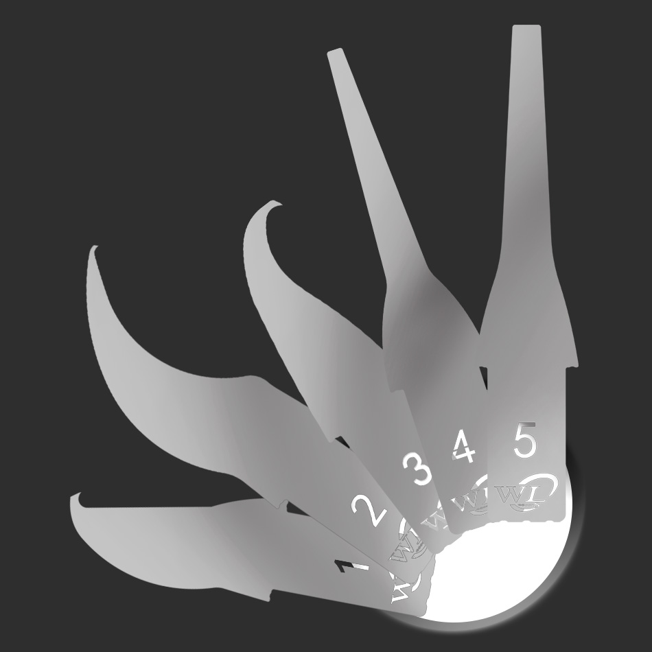 15pcs_multiple_Ultra_thin_blade_1