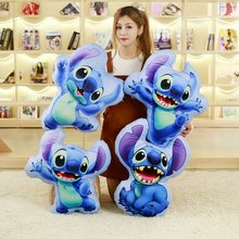 Buy Kawaii Stitch Plush Doll Toys Anime Lilo Stitch 60cm Stich Plush Toys Children Kids Birthday Gift for $17.11 in AliExpress store