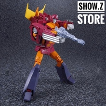 [Show.Z Store] [Factory Leaking Version] 4th Party MP28 Hotrod MP-28 Hot Rod Rodimus Action Figure Transformation