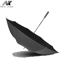 NX Golf umbrella Large Semi-automatic male long umbrella strongs windproof men and women Business quality umbrellas sun outdoor