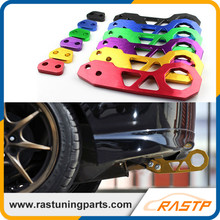 RASTP - Universal Password JDM Style Rear Tow Towing Hook For Honda Civic Toyota LS-TH004