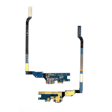 For Samsung Galaxy S4 i9505 Dock Connector Charger Charging Port USB Flex Cable, free shipping