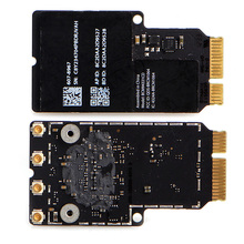 New Dual Band BCM94331CD BT 4.0 Wireless Card For Apple iMAC A1418 A1419 MacBook