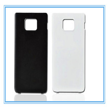 For Samsung Galaxy S2 i9100 High Quality New Battery Door Back Housing with Logo Brand New Back Cover with Tracking Number