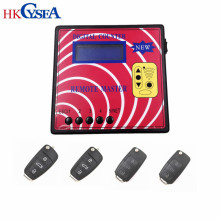 Computer Remote Control Copying Machine Digital Counter Remote Master With 4pcs Fixed Code Remote Keys 290-450MHZ(China)