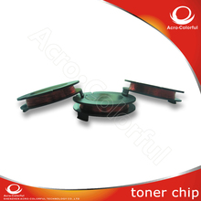Color Toner Reset Chip for Dell 3100cn Cartridge Chip 3100 Refilled Laser Printer Spare Parts Chips Resetter