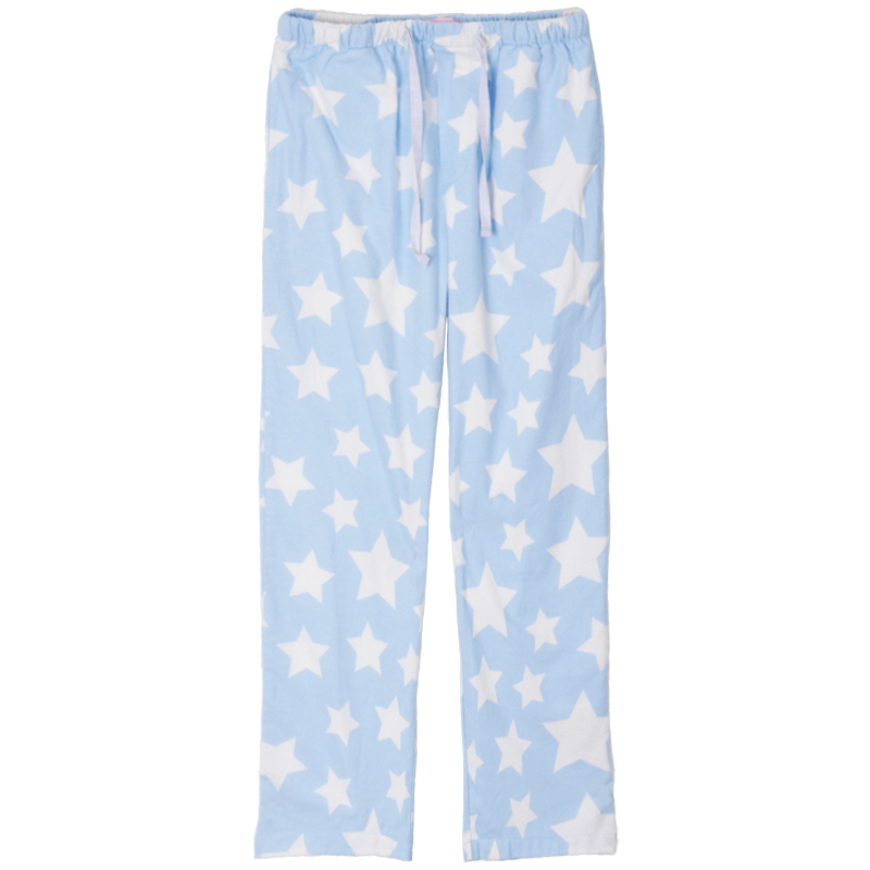 Flannel-Pants_Star1
