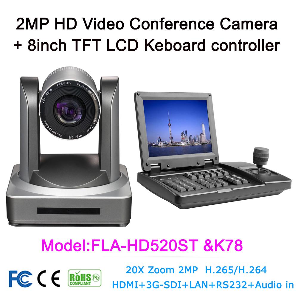 FLA-HD520ST+keyboard 1360905