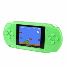 "PXP3 16BT 16 Bit LCD 2.8"" Inch Handheld Gamepads Console Game Players Portable Video Game Retro Child Kid Toy Birthday Gifts Hot"