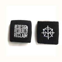 Motocycle Covers Wrist Dean Ambrose  Roman Reigns / The Shield / Seth Rollins Wristband Sweatband Set