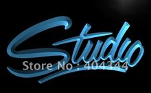 LB800- Studio Recording On The Air New   LED Neon Light Sign   home decor  crafts
