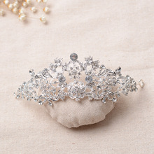 007 direct selling jewelry dazzling color and overall crown bride temperament whole crown