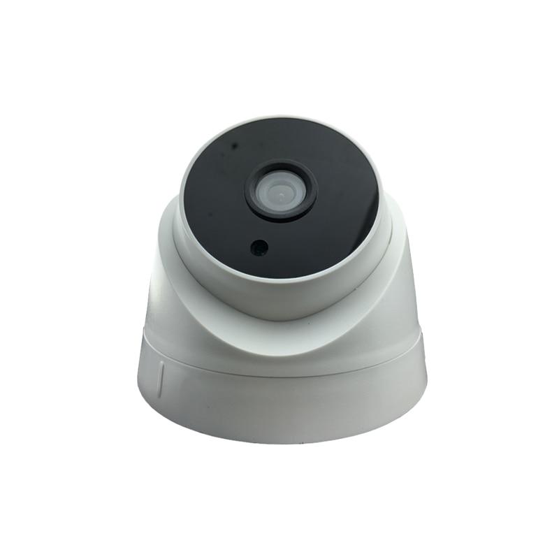 Audio HD 720P IP Network Dome Security Camera 3 IR light night plastic P2P onvif<br><br>Aliexpress