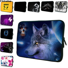 Viviration Fashion 2018 Newest Computer Bag 17.3 17 17.4 16.8 10 12 13 14 15 Inch Sleeve Tablet PC 7 Inch Cover Case For Mini PC(China)