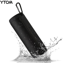 Best Wireless Bluetooth Speaker Waterproof Portable Outdoor Mini Loudspeaker Speaker Design Column Box for iPhone Xiaomi sony(China)