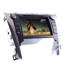 Car DVD Player for Toyota Camry 2012 2014 CANBUS in Dash Car stereo Video Radio GPS Navigation Unit wifi Automotive Autoradio