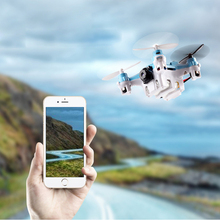 Baby Boys girls Mini RC Drone 6CH 2.4GHz 6-Axis Gyro remote control Quadcopter Helicopter Plane Toys For Children LF789
