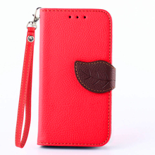 Case For Samsung core 2 Cover Soft Silicone & Flip Leather Case For Samsung Galaxy Core 2 G355H Fundas Card Slot Phone Shell