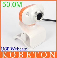 T 50 Mega Pixel Web Cam Camera 500W HD Digital USB Web Cam Computer Camera CMOS PC Web Camera for Skype