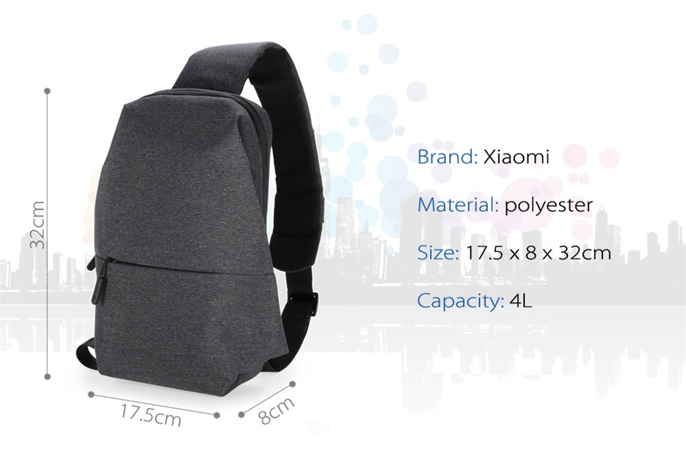 xiaomi chest bag backpack (2)