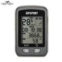IGPSPORT GPS Bike Computer IPX6 Waterproof Wireless Bicycle Speedometer Digital Stopwatch Sport Cycling Computer Bicicleta(China)