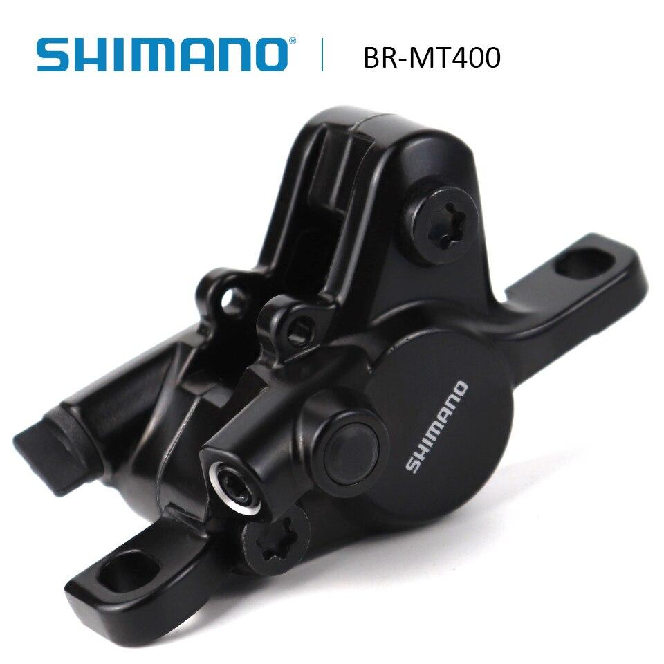 Shimano B01S Disc Brake Pad Resin Pad for M315 M375 MT200 Acera Altus Deore New