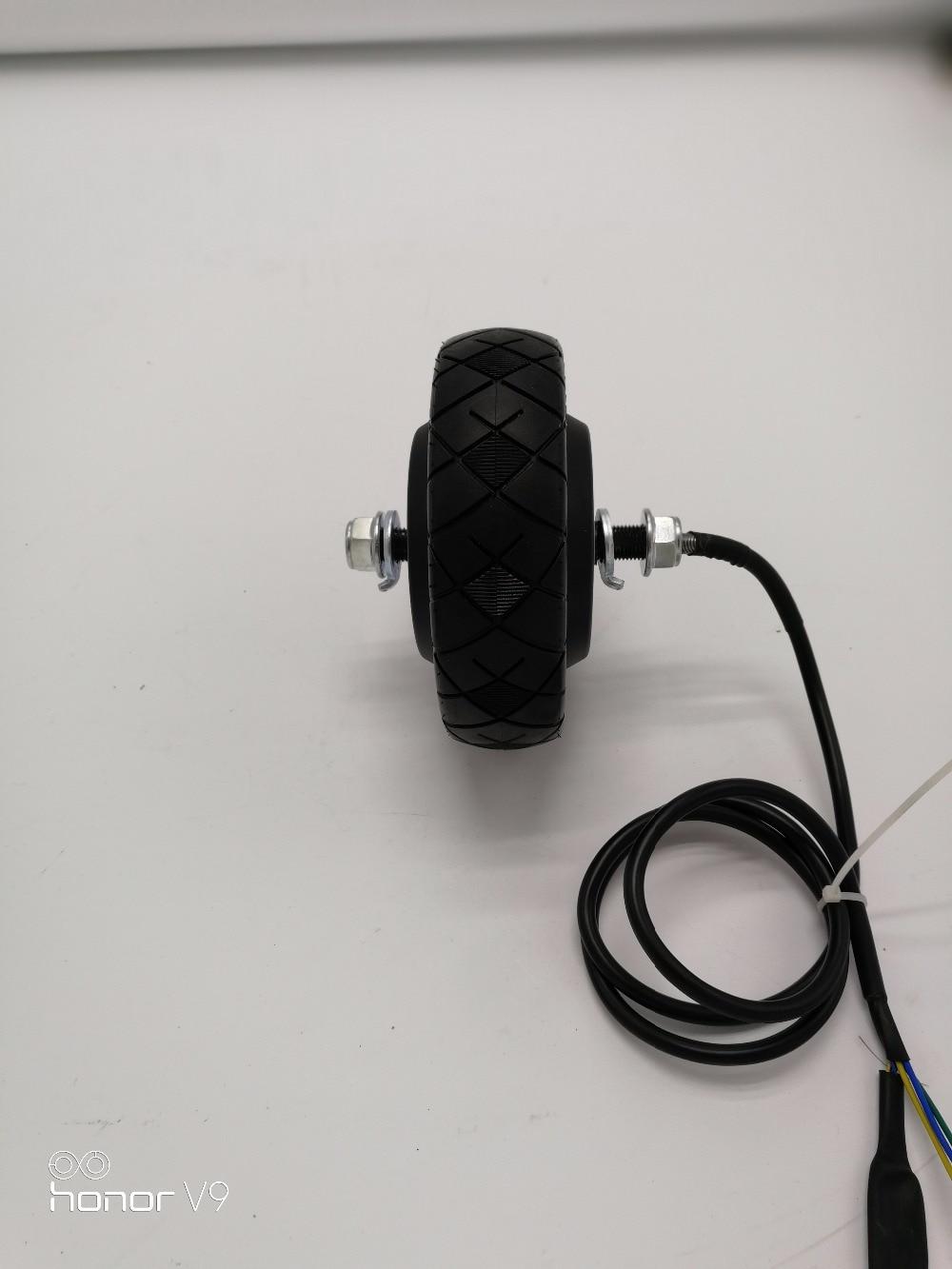 5.5inch hub motor (2)