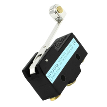 THGS-LXW5-11G1 Long Roller Hinge Normally Open/Close Micro Lever Limit Switch