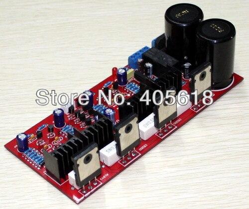 NEW TT1943/TT5200 100W+100W Audio Power Amplifier Assembled Board Electricity Generation<br>