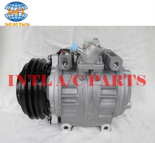 10P30C air conditioning auto ac compressor For TOYOTA COASTER BUS 88320-36560 447180-4090 88320-36530 447220-1030(China)