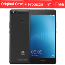 "Original Huawei G9 Lite Mobile Phone Kirin 650 Octa Core 5.2"" FHD 1920X1080 3GB RAM 16GB ROM 13.0MP Fingerprint"