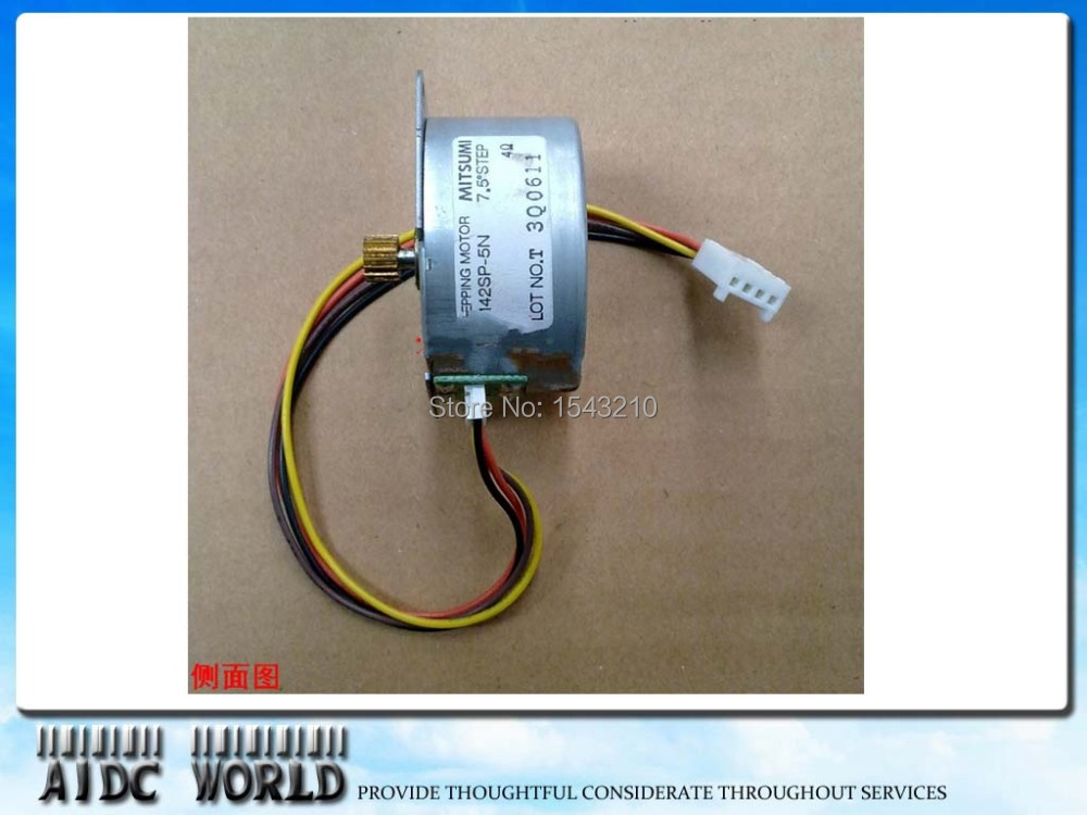 For TSC ttp-244 243E 342E 244 plus take the paper out of the paper stepper motor electric motors<br><br>Aliexpress