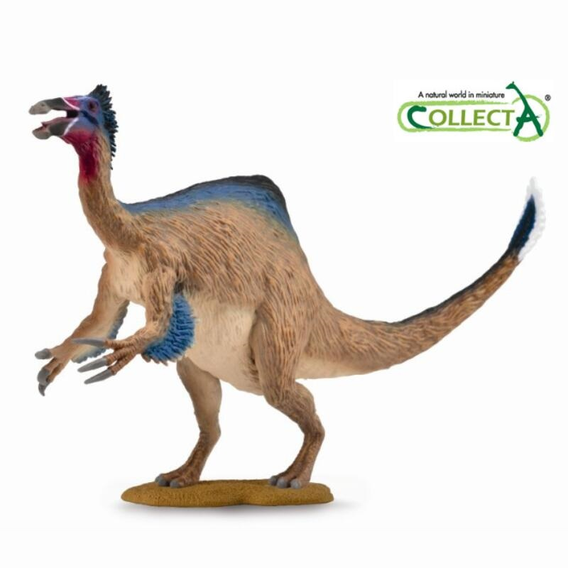CollectA Dinosaur Animals Model Deinocheirus Jurassic Park Classic Toys For Boys Children 88771<br><br>Aliexpress