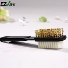 EZLIFE Cleaning Brush Rubber Eraser Set Suede Nubuck Shoes Boot Cleaner Cleaning #WX0004(China)