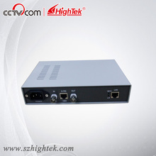 Single E1 protocol converter E1 to Ethernet bridge interface converter photoelectric switch(Non-frame)(China)