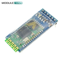 HC-05 30ft Wireless Bluetooth RF Transceiver Module Serial RS232 TTL for Arduino(China)