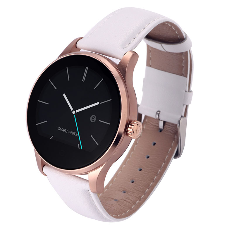 Smart Watch K88H  Track Wristband Blood Pressure Monitor for Men Women IP68 Waterproof Heart Rate For Android Phone Xiaomi